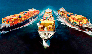 Sector marítimo